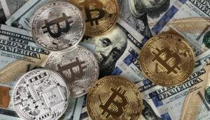 bitcoins-geldscheine